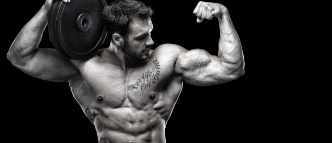 bodybuilder-bicep-flex-holiday-workout