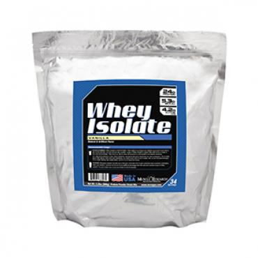 Muscle-Research-Whey-Protein-Isolate-2.2lb-(4-Flavors)