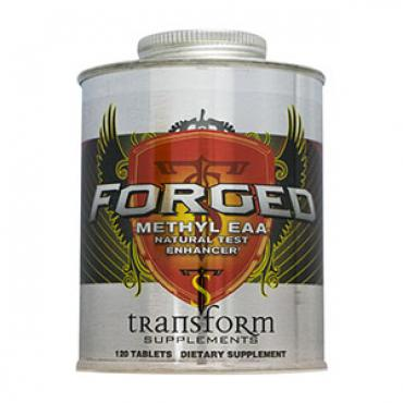Transform Forged – Methyl EAA Transform Supplements