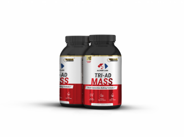 Alchemy Labs TRI-AD MASS Prohormone